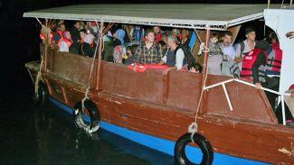 İstanbul'da ki operasyonda 276 göçmen yakalandı