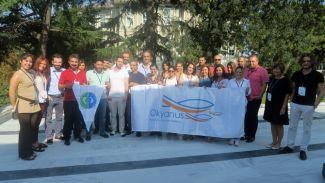 TURMEPA, gönüllü çevre eğitmenleri yetiştiriyor