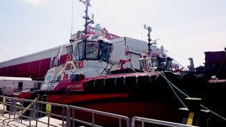 Safiport Derince yeni teslim aldığı deniz araçlarıyla hizmet verecek
