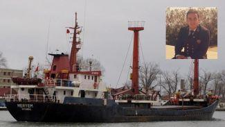 Çalıştığı gemide uyuşturucu yakalandı 19 aydır hapiste!