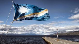 Republic of the Marshall Islands Becomes No. 1 Flag for World's Tanker Fleet