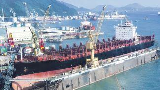 Gemilerini satan Armatörler ihracatı arttırdı!