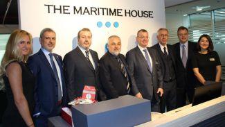 A new understanding of maritime: The Maritime House
