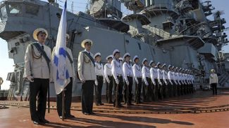 """Rusya'dan """"49 yıllık"""" Suriye hamlesi"""