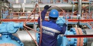Gazprom, TürkAkım'a kredi musluğunu açtı