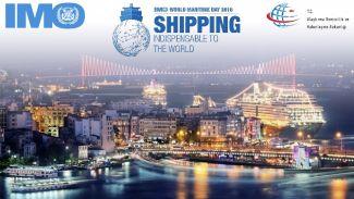 Dünya Denizcilik Günü Etkinliği İstanbul'da gerçekleştirilecek