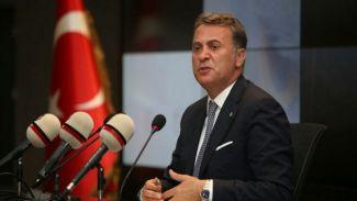 Fikret Orman'dan Galatasaray ve Fenerbahçe'ye yaylım ateşi!
