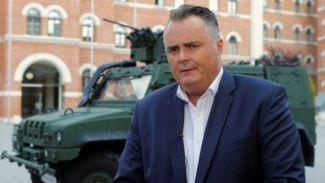 Avusturya Savunma Bakanı'ndan Türkiye uyarısı