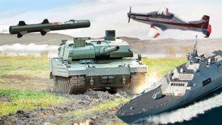 Savunma Sanayii için yeni yatırımlar ve inovasyon konuşulacak