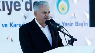 Başbakan Yıldırım'dan ekonomi ile ilgili net mesaj