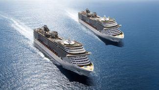 Akdeniz gemi seyahatine katılarak 4 ülkeyi keşfet