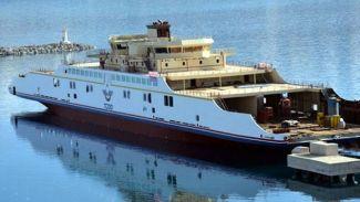Van Gölü'nde çalışan gemilere ÖTV'siz yakıt