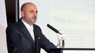 """Murat Kıran: """"Artık bunun adını koymalıyız"""""""