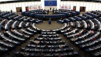 Avrupa Parlamentosu'dan AB limanları için etkin bir hamle