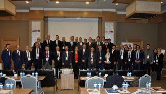 Savunma sanayicileri temsilcilerinden önemli buluşma