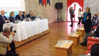 8. Küresel Isınma Kurultayı, İzmir'de gerçekleşti