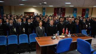 RTEÜ'ne Atlantis Tankers Group konuk oldu