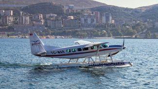 İstanbul - İzmir deniz uçağı seferleri için müjde