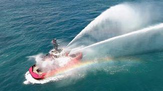 Med Marine ve Robert Allan LTD. yeni römorkör serisi için anlaştı