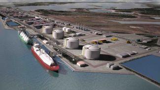 NextDecade, FLEX LNG Join Forces on FSRU Solutions