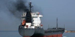 Deniz ticareti emisyonları yarı yarıya azaltılacak
