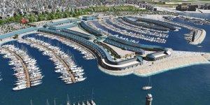 Viaport Marina'da sektörü buluşturan fuar