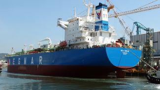 Negmar Denizcilik'ten gübre fabrikaları ihalesi açıklaması