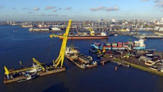 ROG completes the MAR of the Boskalis vessel 'Ndeavor'