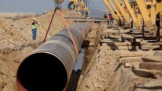 Türk Akımı doğalgaz boru hattı projesi onaylandı