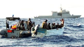 Atalanta Operasyonu 2018 yılına kadar uzatıldı