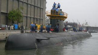 Pakistan denizaltılarına HAVELSAN donanımı