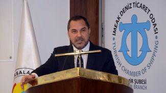 DTO İzmir Şubesi Başkanı Yusuf Öztürk, referandum değerlendirmesinde bulundu
