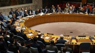 BMGK Suriye'de ateşkes kararını kabul etti