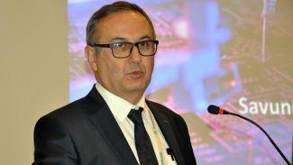 Mustafa Kaval: ASELSAN'ın hedefi ilk 50 içine girmektir