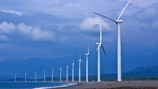 Rüzgar enerjisine 10 yılda 10 milyar $ yatırım yapıldı