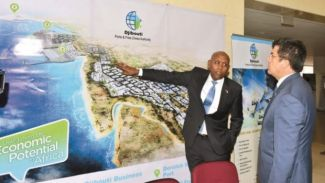 Türk Özel Ekonomi Bölgesi Cibuti'ye kuruluyor
