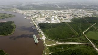WFS scores exclusive marine fuel supplier role at Texas terminal