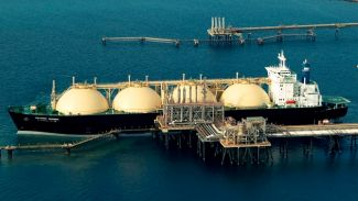 Gaz yakıtlı gemiler için yeni IMO kodu yürürlüğe girdi