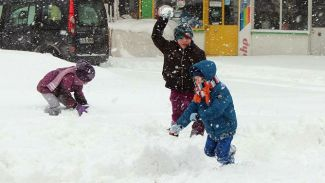 İstanbul ve İzmir'de okullara kar tatili!