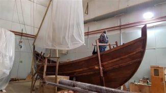 1200 yıllık 'Yenikapı 12' denizle buluşacak