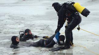 Porsuk Çayı'nda facia: 2 çocuk boğuldu!