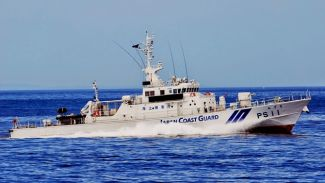 Vietnam'ın deniz güvenliği için Japonya'dan destek