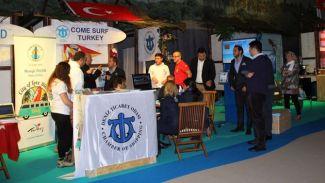Türk deniz turizmi sektöründen Avrupa'ya çıkarma