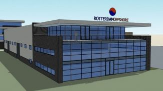 Rotterdam Offshore Group expand their operational capabilities