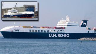 Ulusoy Ro-Ro'nun satışı Rekabet Kurulu'ndan dönebilir