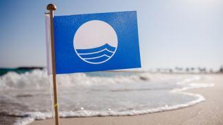 Turizmin kalite belgesi mavi bayraklar arttı