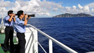 ABD'ye Güney Çin Denizi uyarısı