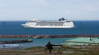 Küba-Karayipler'de gemi ile sımsıcak bir tatile ne dersin?