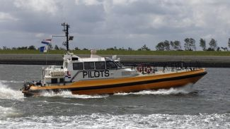 "Damen Trading has announced the sale of the Pilot Boat ""Mercury"" to Urk, the Netherlands-based company Mariserve"