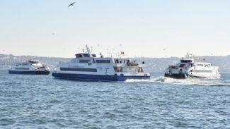 Urla ve Güzelbahçe'ye yakında gemi seferleri başlıyor